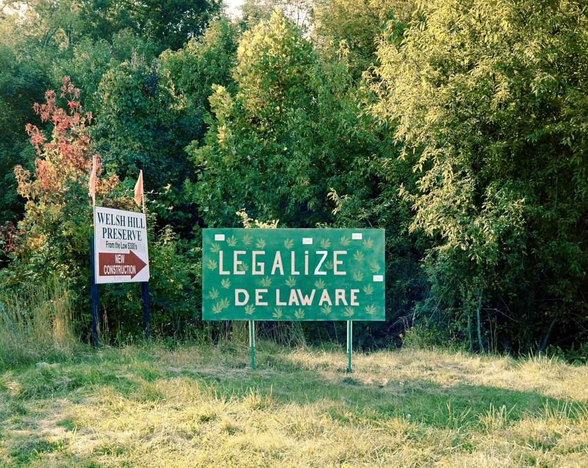 Legalize Delaware
