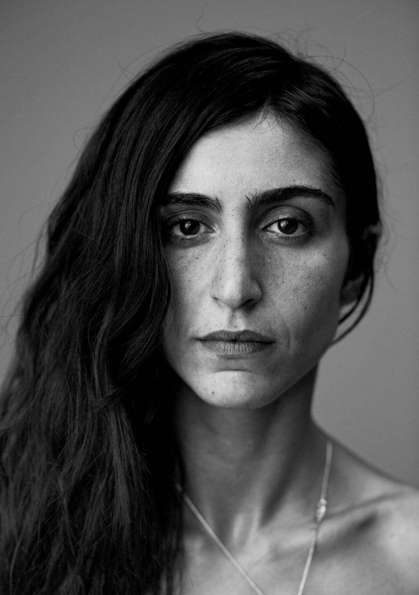 Nilo, Vancouver, British Columbia, Canada, Portrait, portraiture, black and white, girl, woman, dance, artist, beauty